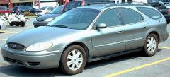 2005 Ford Taurus Photo 4