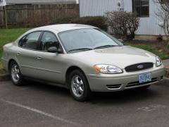 2006 Ford Taurus Photo 3