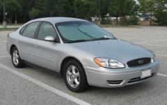 2006 Ford Taurus Photo 4