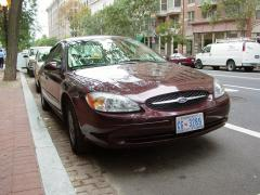2006 Ford Taurus Photo 5