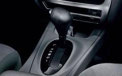 2007 Ford Taurus interior