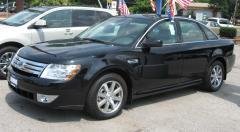 2007 Ford Taurus Photo 5