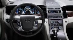 2009 Ford Taurus Photo 4
