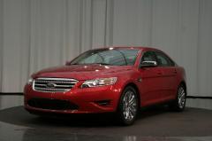 2009 Ford Taurus Photo 6