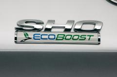 2010 Ford Taurus exterior