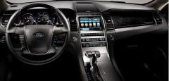 2011 Ford Taurus Photo 3