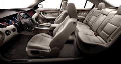 2011 Ford Taurus Photo 5