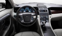 2011 Ford Taurus Photo 6