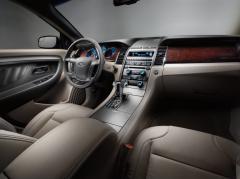 2012 Ford Taurus Photo 3