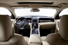 2012 Ford Taurus Photo 6