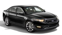 2013 Ford Taurus Photo 4