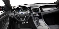 2013 Ford Taurus Photo 5
