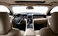 2013 Ford Taurus Photo 7