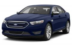 2014 Ford Taurus Photo 1