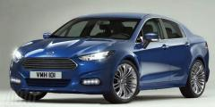2014 Ford Taurus Photo 3