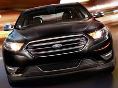 2014 Ford Taurus Photo 4