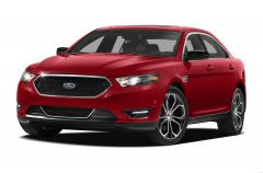 2014 Ford Taurus Photo 6