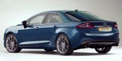 2014 Ford Taurus Photo 7