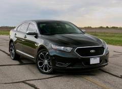 2014 Ford Taurus Photo 8