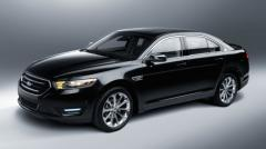 2015 Ford Taurus Photo 1