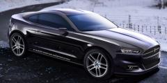 2015 Ford Taurus Photo 5