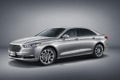2016 Ford Taurus Photo 1