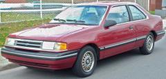 1991 Ford Tempo Photo 1
