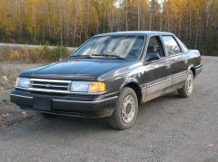 1993 Ford Tempo Photo 1