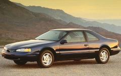 1995 Ford Thunderbird exterior