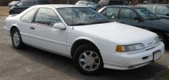 1995 Ford Thunderbird Photo 2