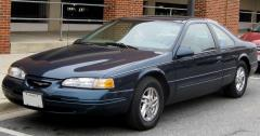 1995 Ford Thunderbird Photo 4