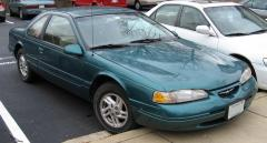 1995 Ford Thunderbird Photo 5