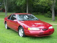 1996 Ford Thunderbird Photo 1