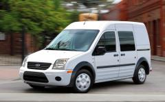 2010 Ford Transit Connect Photo 1