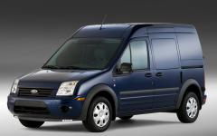 2012 Ford Transit Connect Photo 1