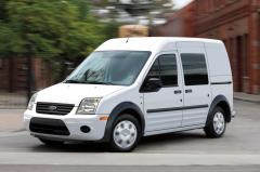 2013 Ford Transit Connect exterior