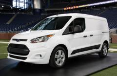 2014 Ford Transit Connect Photo 1