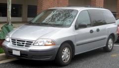 2003 Ford Windstar Photo 1