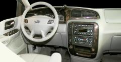 2003 Ford Windstar Photo 4
