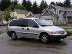 2003 Ford Windstar Photo 5