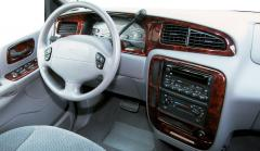 2003 Ford Windstar Photo 6