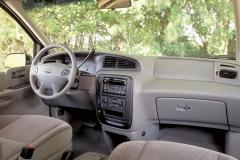 2003 Ford Windstar Photo 7