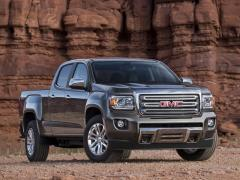 2016 GMC Canyon Photo 1