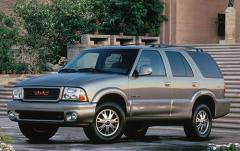 1999 GMC Envoy Photo 1