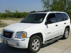 2004 GMC Envoy Photo 1