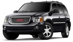 2009 GMC Envoy Photo 1