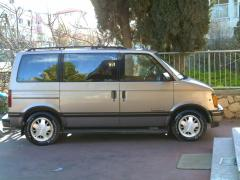 1993 GMC Safari Photo 3
