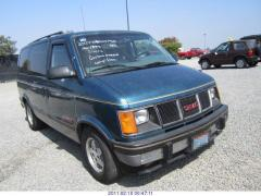 1993 GMC Safari Photo 4