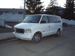 1998 GMC Safari Photo 1