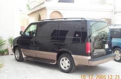 2005 GMC Safari Photo 4